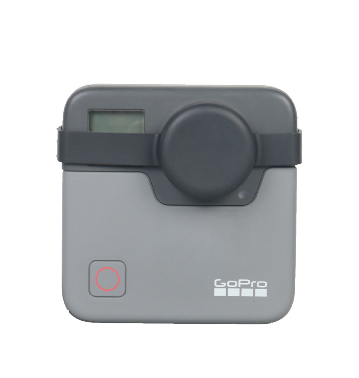 Silicone Lens Cap For gopro fusion