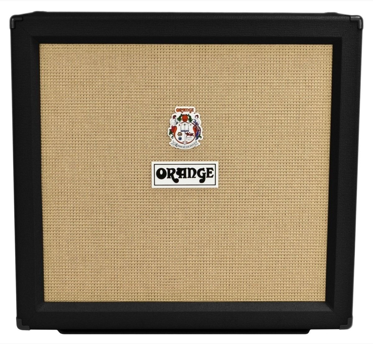 Orange PPC412 Speaker Cabinet 4x12