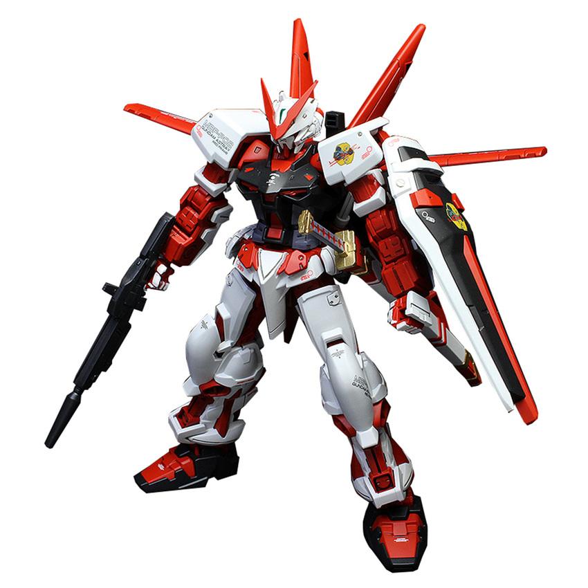 Bandai HG Gundam Astray Red Frame (Flight Unit) 1/144