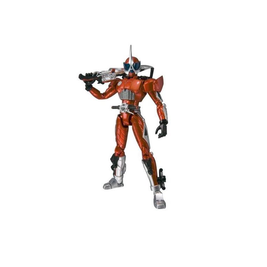 Bandai S.H. Figuarts Masked Rider Accel