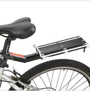 ตะแกรงท้าย สำหรับวางสัมภาระ ติดจักรยาน BIKE154