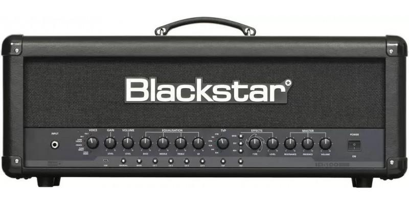 Blackstar ID 100TVP Head