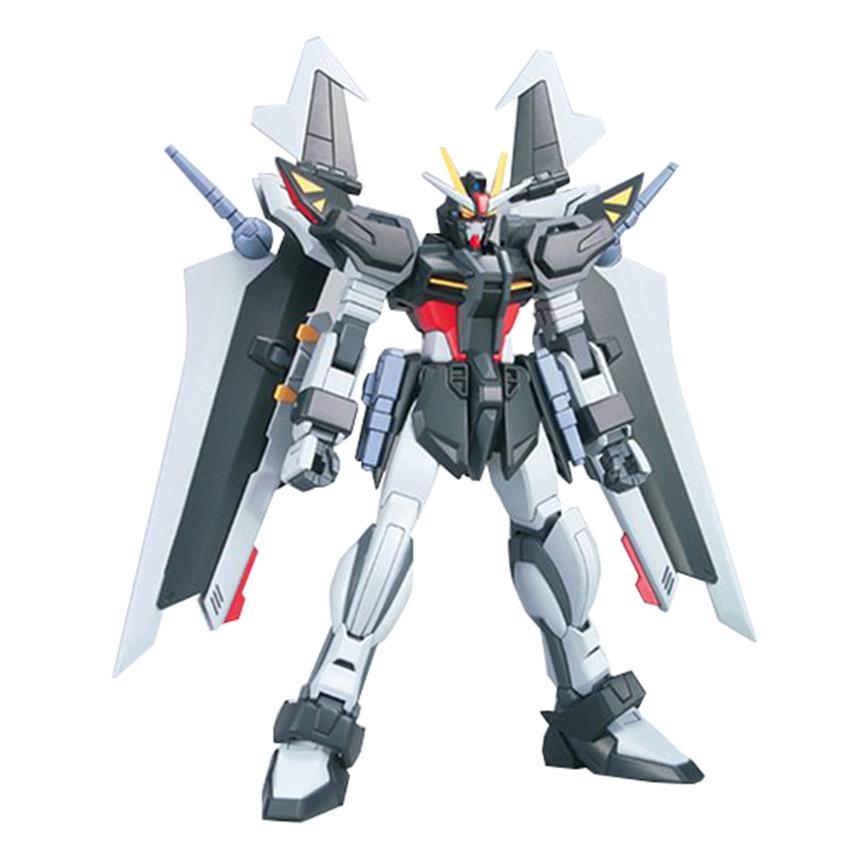 Bandai HG Strike Noir Gundam 1/144