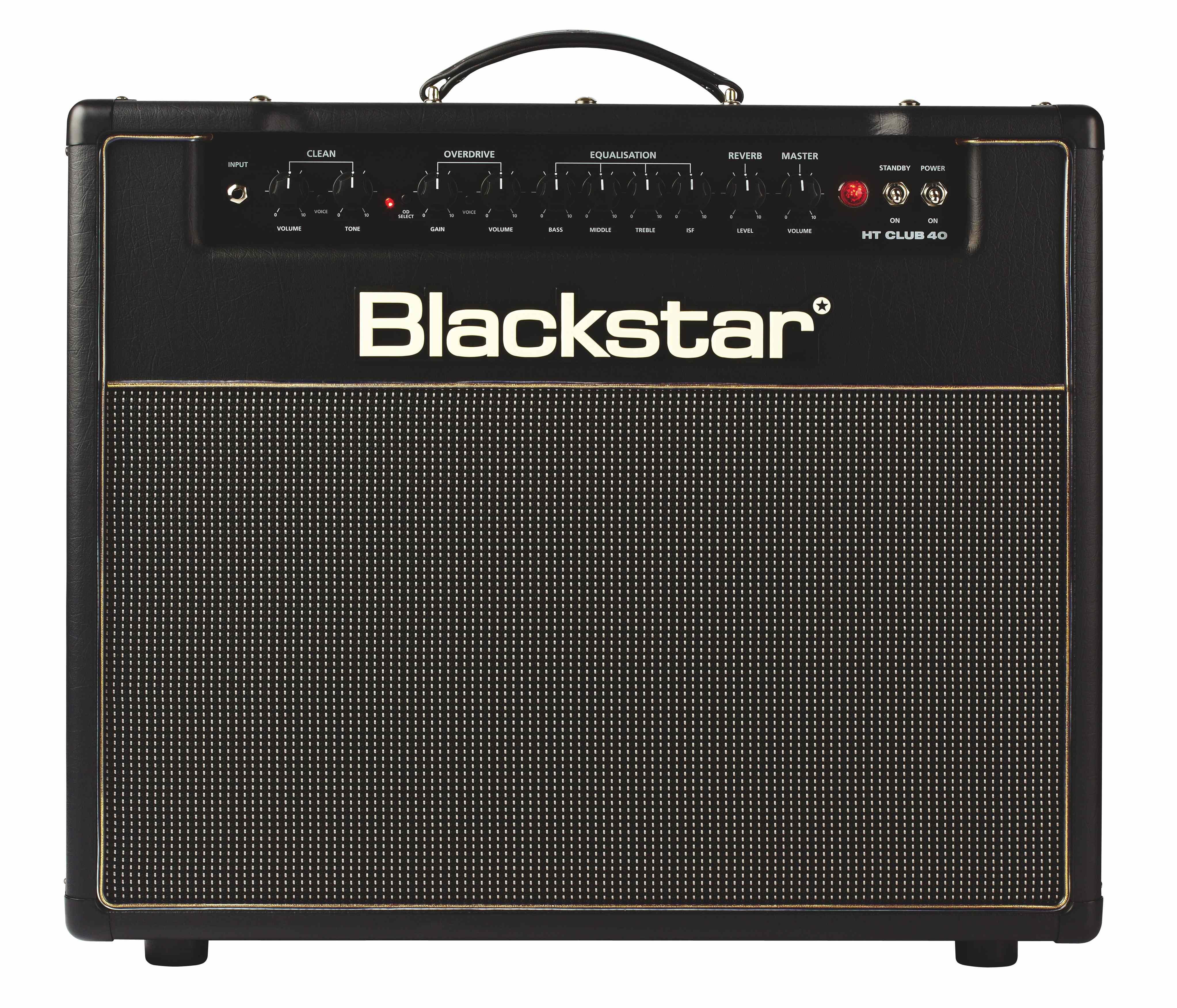 Blackstar HT 40 Club Combo Tube Amp