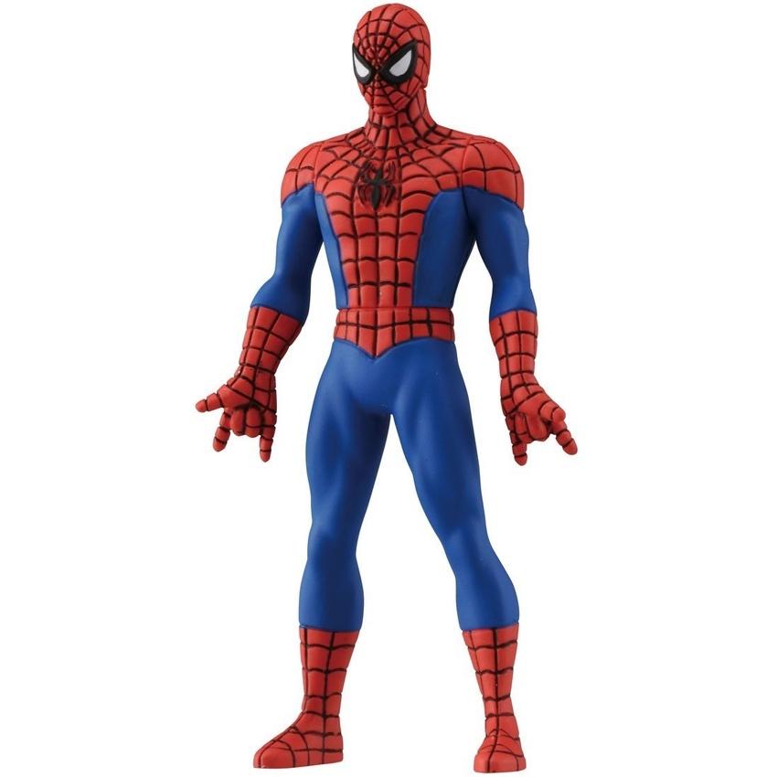 Tomy Marvel Spider Man (Red)