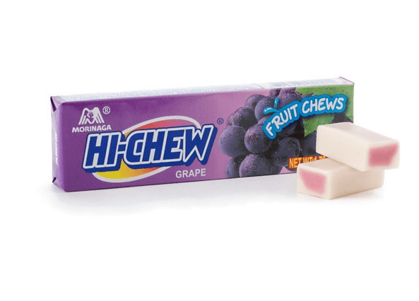 กลิ่นองุ่นแคนดี้ (พรีเมี่ยม) ( Grape Candy Flavor )