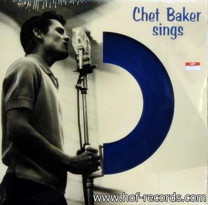 Chet Baker - Sings 1Lp N.