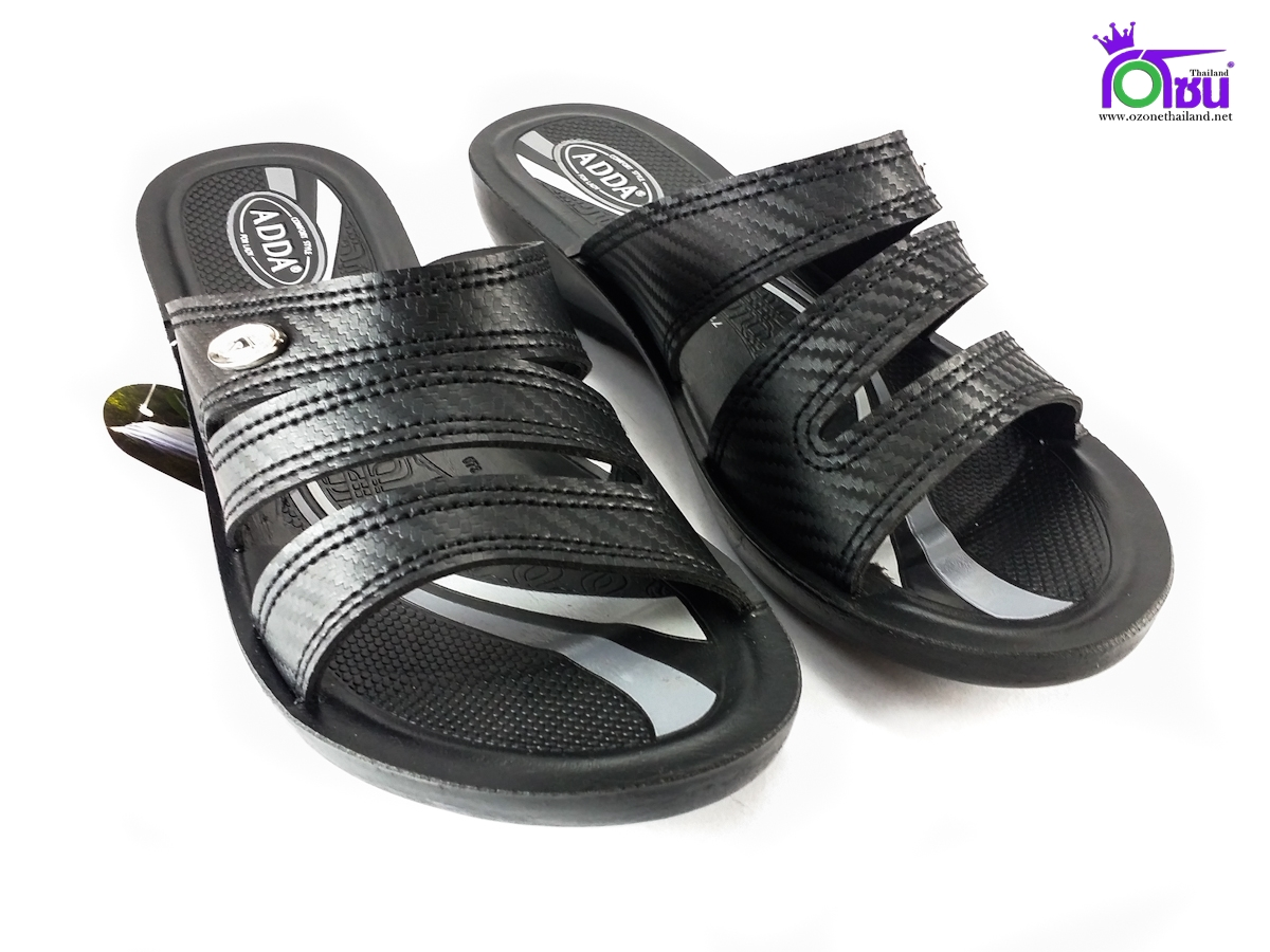 รองเท้า ADDA 71A07-W1 เบอร์ 36-40