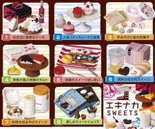 re-ment sweet full set of 8