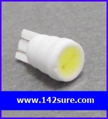 LFC013 ไฟหรี New style 194 SMD T10 แบบเซรามิค ระบายความร้อนได้ดี 1W. (จำนวน1คู่ สีฟ้า สีขาว) ยี่ห้อ OEM รุ่น