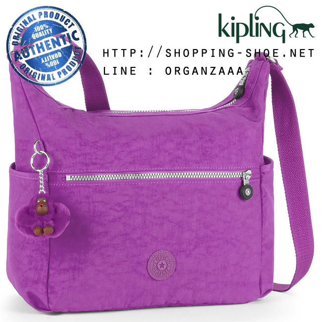Kipling Alenya - Purple Dahlia (Belgium)