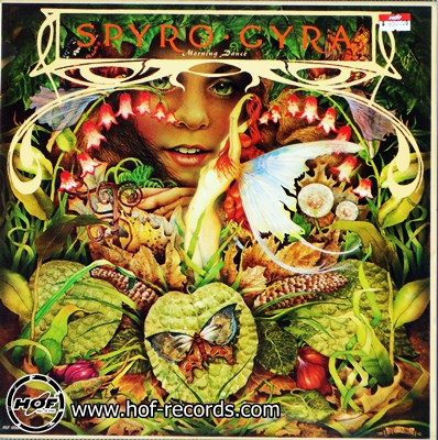 Spyro Gyra - Morning Dance 1 LP