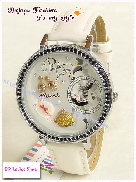 Pre-order: Paris woman Mini watch