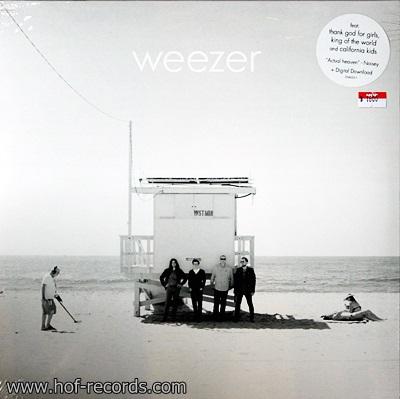 Weezer - Weezer 1Lp N.