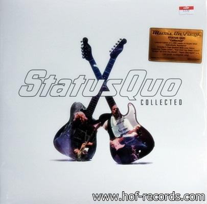 Status Quo - Collected 2Lp N.