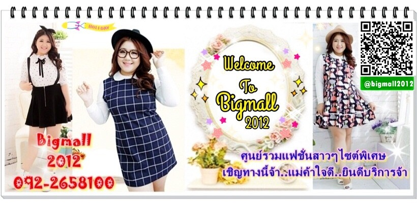 bigmall2012