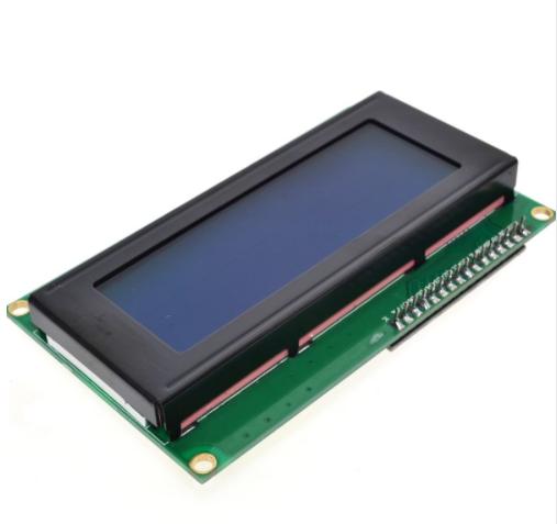 IIC/I2C 2004 LCD