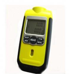 DMT003: เครื่องมือวัดระยะ Ultrasonic Distance วัดระยะ 18 M. วัดระดับน้ำ DM220