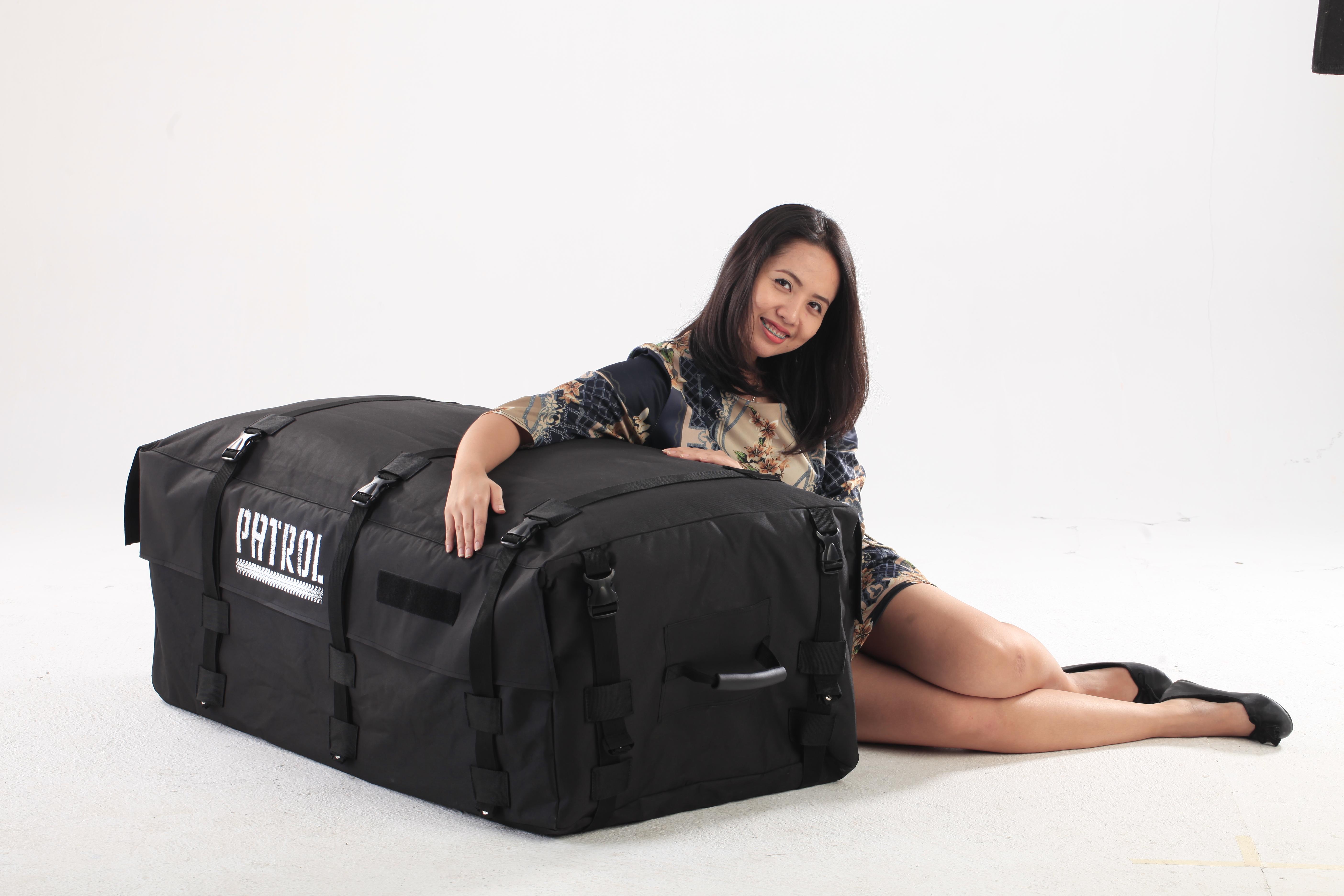กระเป๋าสัมภาระ 4X4