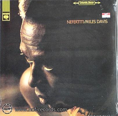 Miles Davis - Nefertiti 1lp NEW
