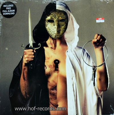 Bring Me The Horizon - There Is A Hell Belive Me Ive Seen It.There Is A Heaven Lets Keep It A Secert 2Lp N.