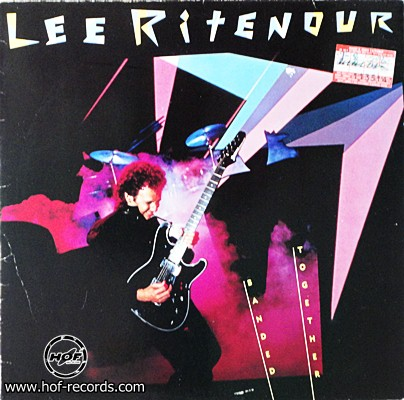 Lee Ritnour - Banded Together 1 Lp
