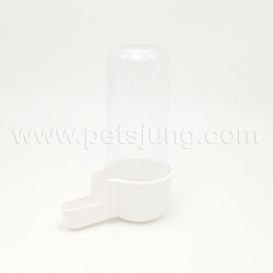 ที่ให้น้ำพลาสติก สำหรับสัตว์เล็ก (50cc.)