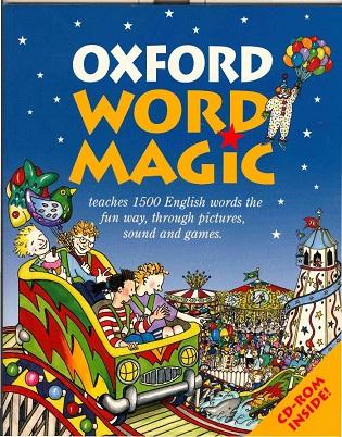 Oxford Word Magic