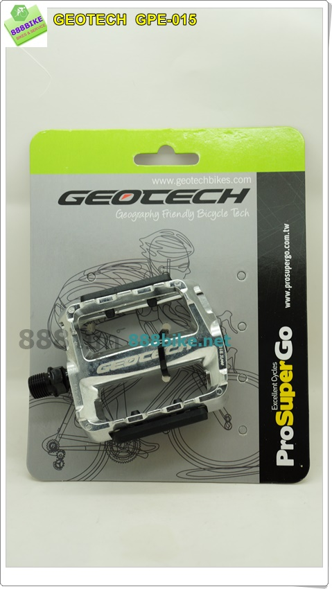 บันได GEOTECH (GPE-015)ALLOY BODY BALL BEARING