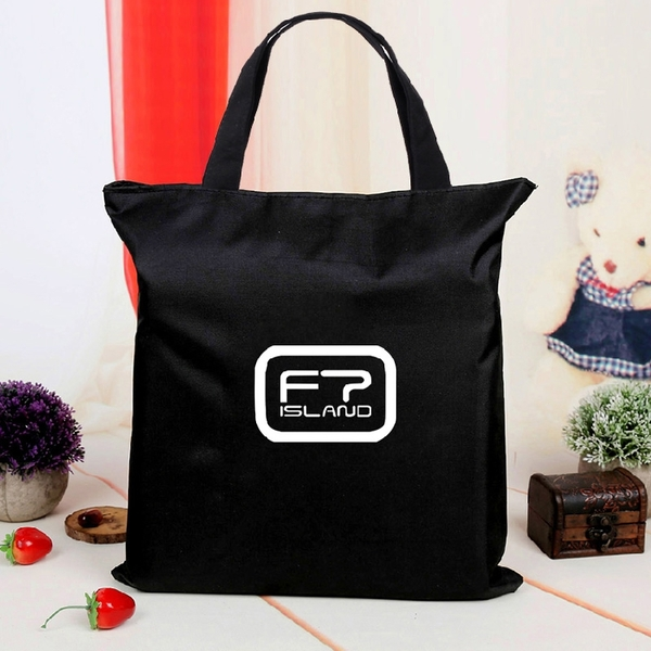 กระเป๋าผ้า FTIsland