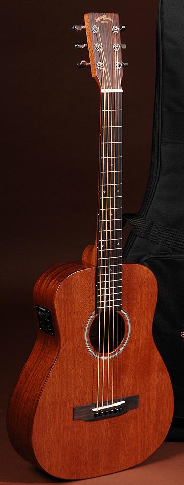 Sigma Guitar TM-15E