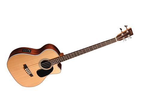 Sigma Bass BRC-28E