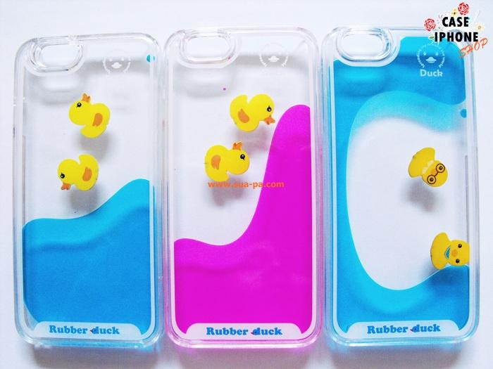 เคสเป็ดลอยน้ำ ไอโฟน 6 4.7 นิ้ว