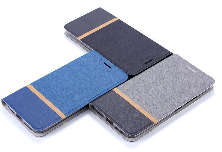 เคส Huawei Nova 3i แบบฝาพับสีพื้น สวยงามเรียบหรู ราคาถูก