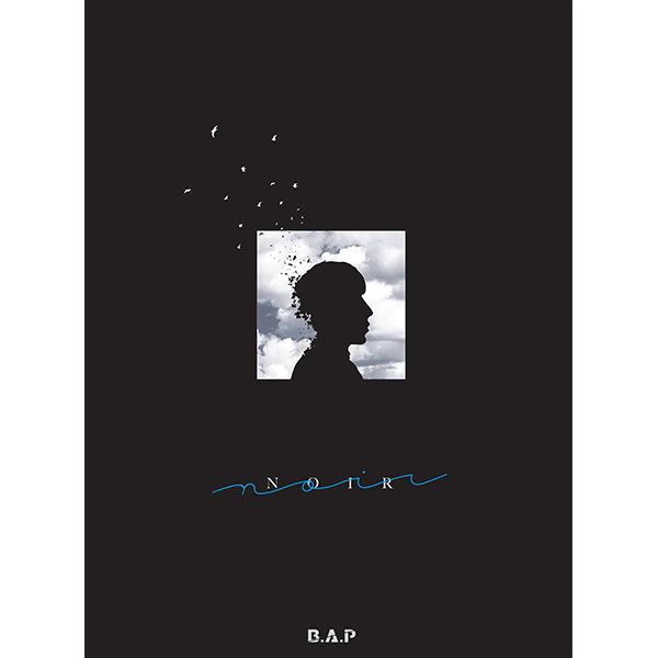 B.A.P - Album Vol.2 [NOIR] (Normal Edition)