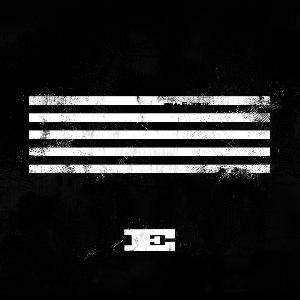 BIGBANG MADE SERIES [E] (BLACK_E)