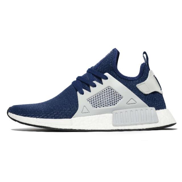 adidas Originals NMD XR1 In Blue