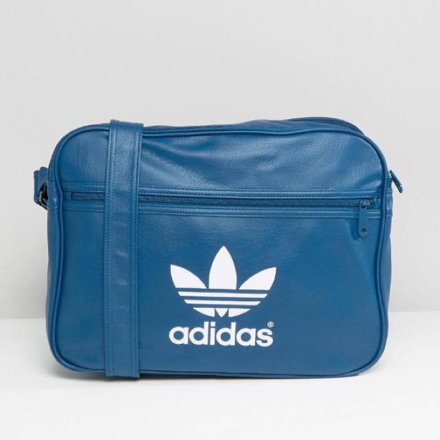 adidas Originals Airliner Adicol Bag Navy