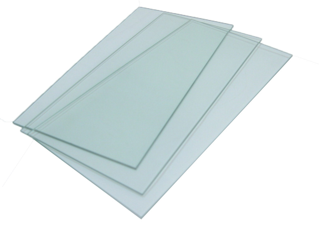 Acrylic Sheet 15 x 30 cm Thickness 3 mm