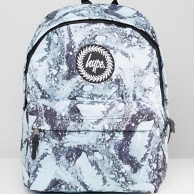 กระเป๋า Hype รุ่น hy009