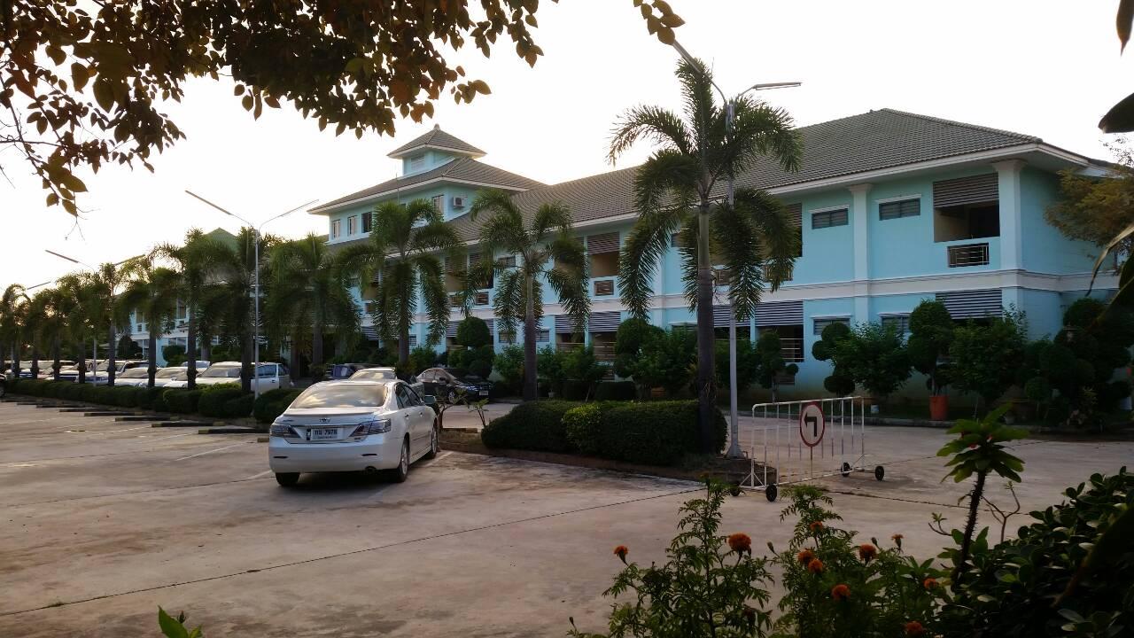 Greenpark Ubon