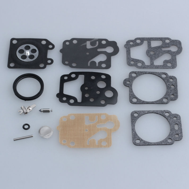 Carburetor Repair Kit For Husqvarna 142R HONDA GX25 GX35 HHB25 HHH25 CHAINSAW #WALBRO K20-WYJ D20-WYJ K10-WYB