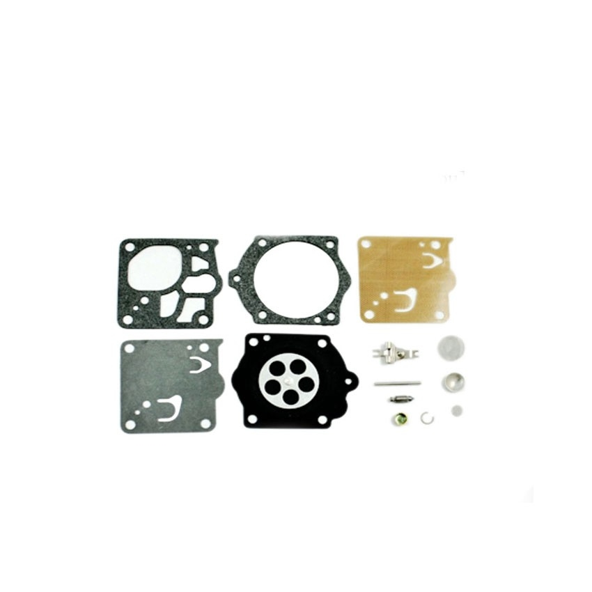Walbro K12-WG WG carburetor Repair rebuild kit For Husqvarna 3120XP & 3120 Chainsaw Trimmers