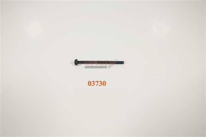 น็อตยึดท่อไอเสีย CS1700E-CS2800