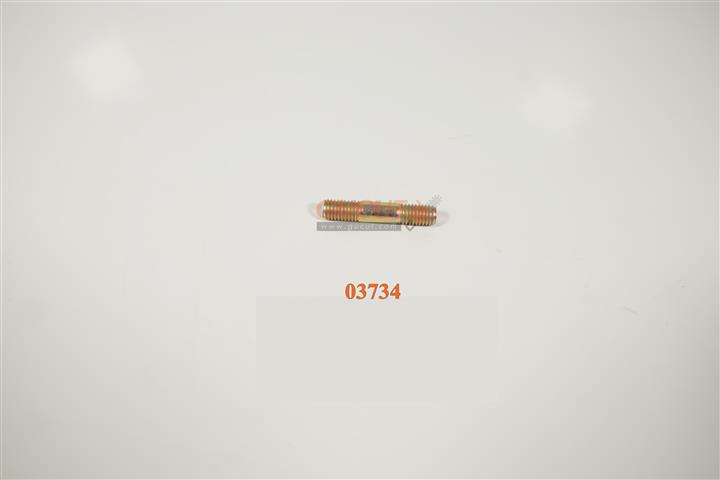 น็อตยึดระหว่างบาร์และโครงเครื่อง CS1700E-CS2800