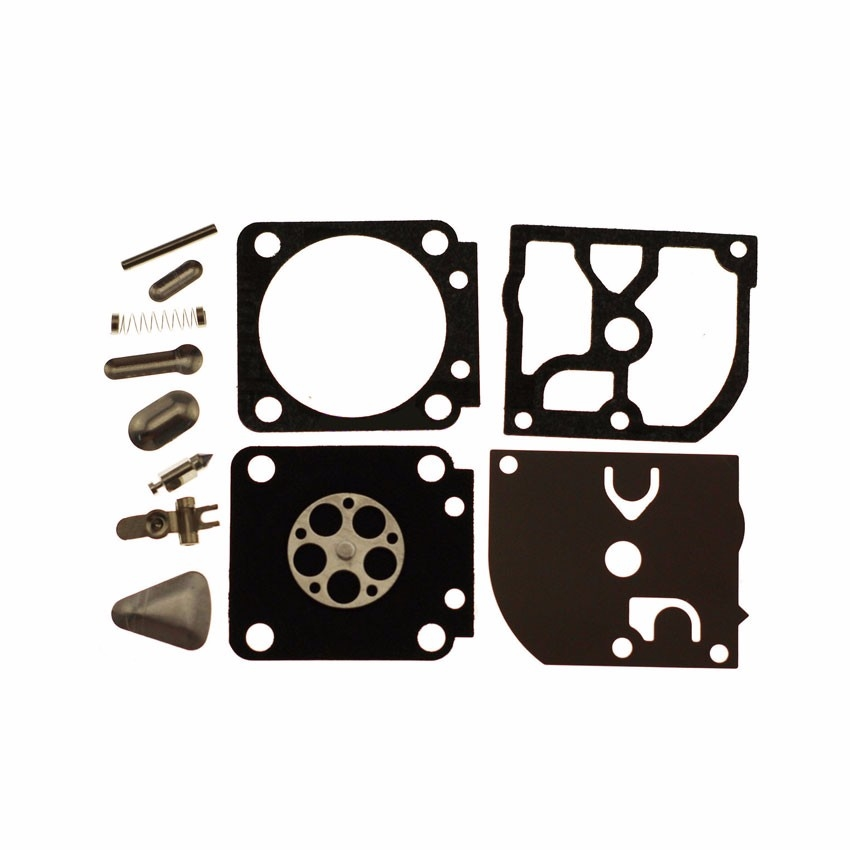 New RB-40 ZAMA Carburetor Carb Overhaul Rebuild Repair Kit Fit Stihl FS108 FS106 FS300 FS350 FS400 FS450 BR106 BT106