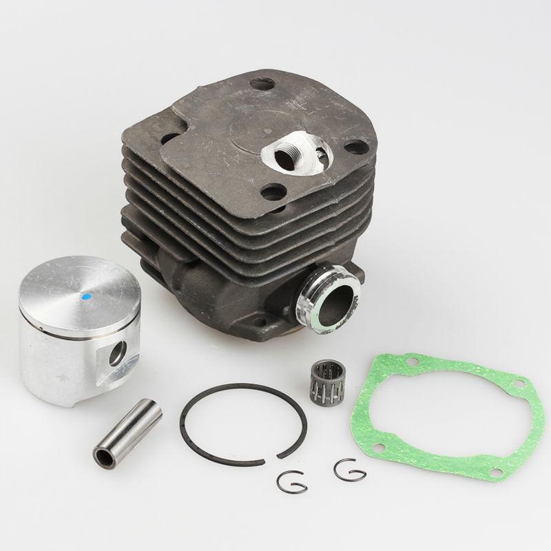 BIG BORE 52MM Cylinder Piston WT Gasket For HUSQVAR NA 362 365 371 372 372XP Chainsaw # 503 93 93 72