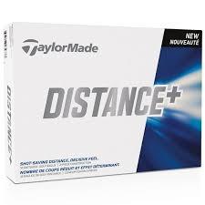 ลูกกอล์ฟ Taylormade Distance