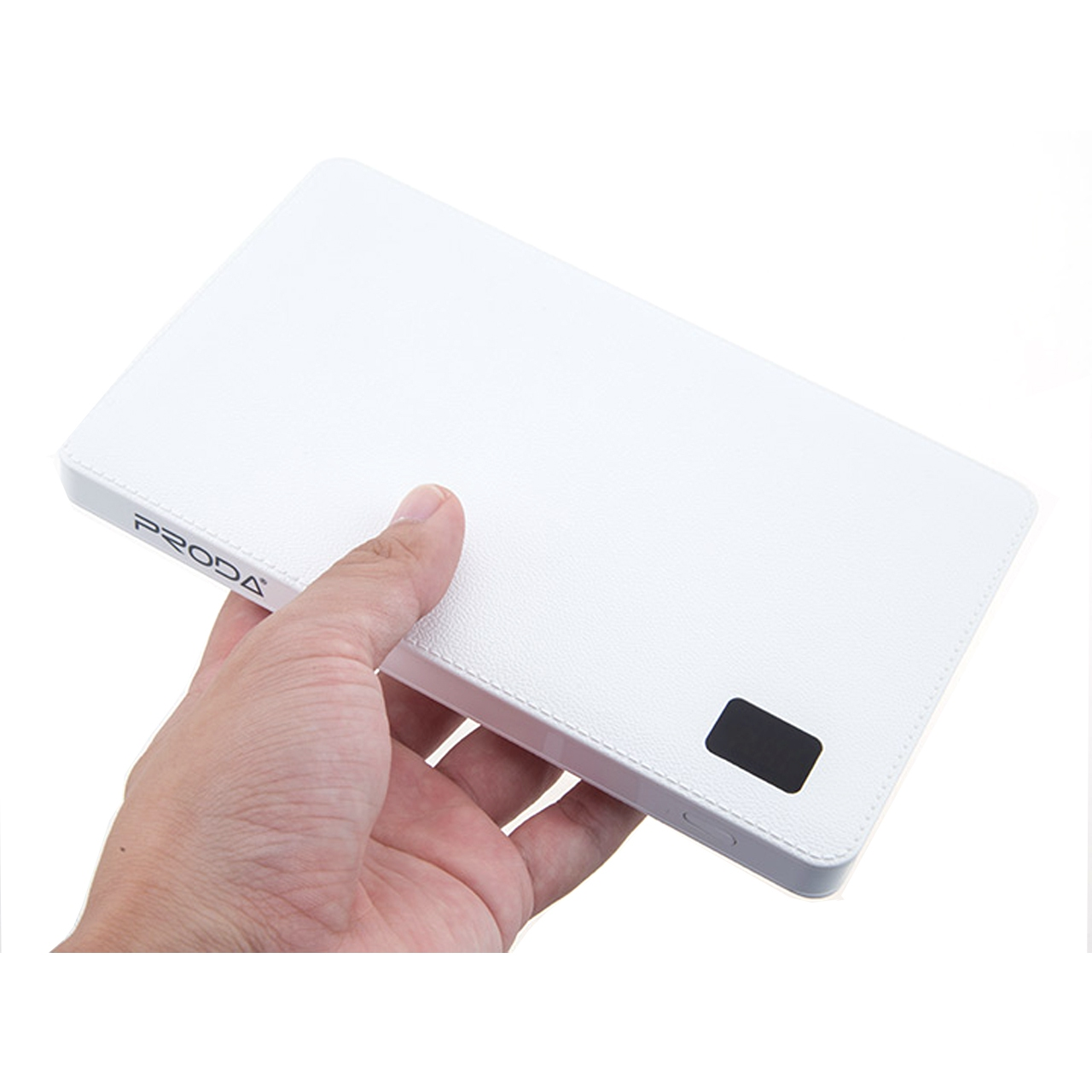 Power Bank Remax Proda แท้ 30000 mAh NOTES สีขาว