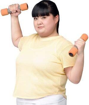 การลดน้ำหนักเร่งด่วน